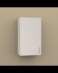 W2136 - SINGLE DOOR WALL CABINET 2 SHELVES